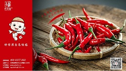 超越食物的辣椒