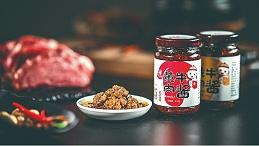 如果世界上只剩下酱拌米饭,哪种你可以吃一年?答:易佰福牛肉酱
