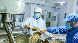 穿越多年的酱香!中国质量报重磅推出易佰福发展纪实!