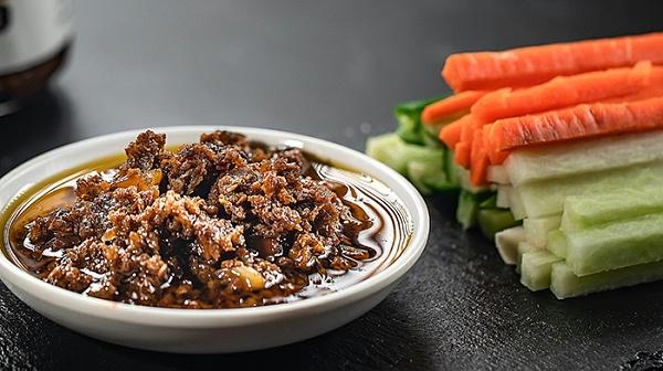 易佰福牛肉酱