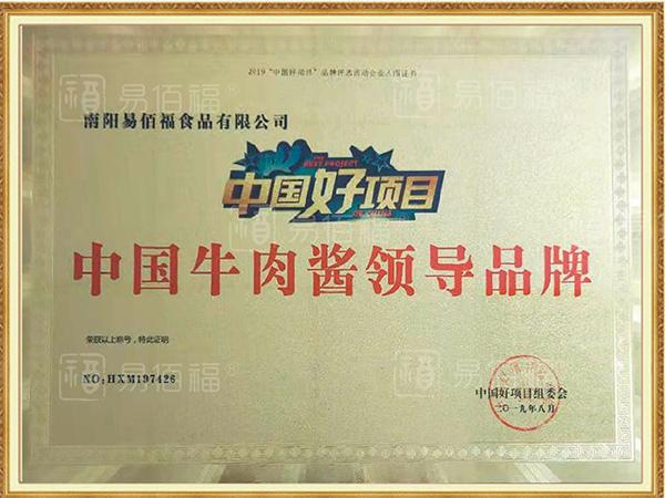 中国好项目